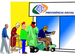 benefício previdenciário - Período de Graça