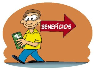 Acumulação de benefícios