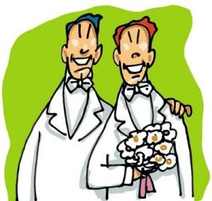 companheiro do mesmo sexo também é dependente do segurado