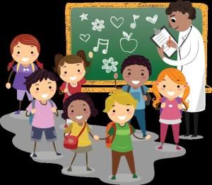 escola é responsável pelo aluno