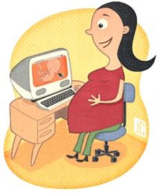 Mãe tem direito a alimentos gravídicos durante a gravidez