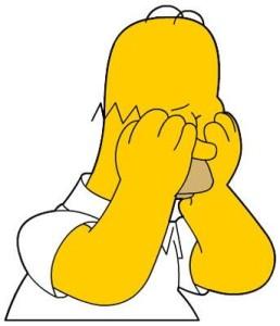 Auxílio-doença não dá direito à estabilidade Homer