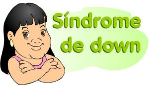 direitos da pessoa com síndrome de down