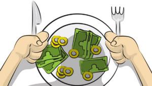 cobrança da pensão alimentícia