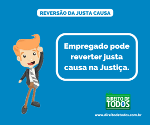 Demissão por justa causa injusta